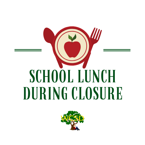 Free Meals Available During School Closure