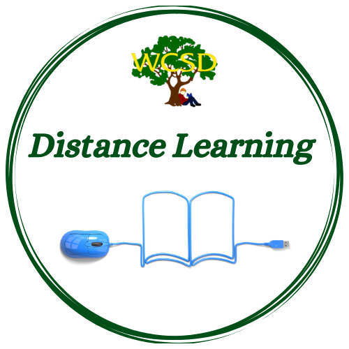 WCSD Distance Learning