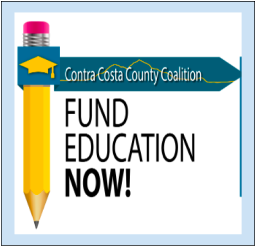 WCSD Joins CCC Fund Ed Now!