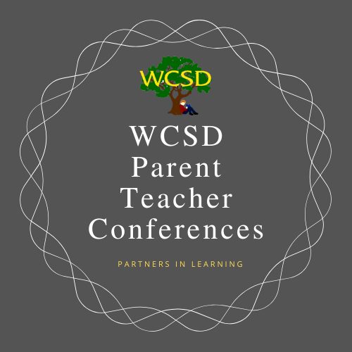 Coming Soon: Parent Teacher Conferences!